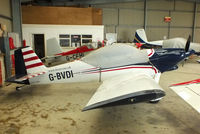 G-BVDI photo, click to enlarge