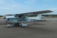 G-CDDK photo, click to enlarge