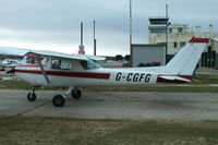G-CGFG photo, click to enlarge