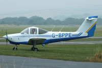 G-BPPE photo, click to enlarge