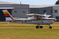 G-BFRV photo, click to enlarge