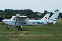 G-BIJV photo, click to enlarge