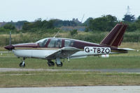 G-TBZO photo, click to enlarge