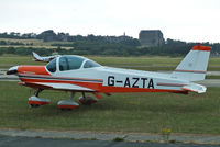 G-AZTA photo, click to enlarge