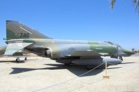 63-7746 @ KRIV - At March AFB Museum , California - by Terry Fletcher