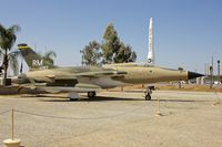 62-4383 @ KRIV - At March AFB Museum , California