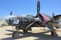 44-35224 @ KRIV - At March AFB Museum , California