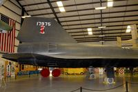 61-7975 @ KRIV - At March AFB Museum , California