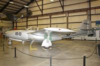 44-22614 @ KRIV - At March AFB Museum , California