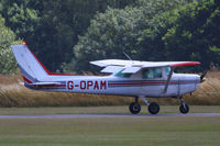 G-OPAM photo, click to enlarge
