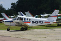G-CFMX photo, click to enlarge