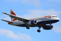 G-DBCG @ EGLL - British Airways - by Chris Hall
