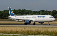 TS-IQA @ LFSB - departure from Basel - by Friedrich Becker