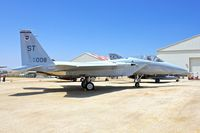 76-0008 @ KRIV - At March Field Air Museum , Riverside , California