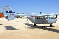 67-21465 @ KRIV - At March Field Air Museum , Riverside , California