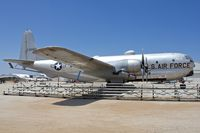 53-0363 @ KRIV - At March Field Air Museum , Riverside , California