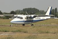 G-RVNJ @ EGMC - At Southend Airport