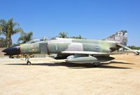 63-7693 @ KRIV - At March Field Air Museum , Riverside , California - by Terry Fletcher