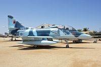 154342 @ KRIV - At March Field Air Museum , Riverside , California