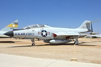 59-0418 @ KRIV - At March Field Air Museum , Riverside , California