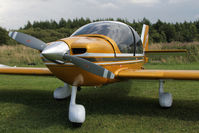 G-DPYE photo, click to enlarge