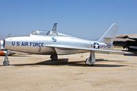 51-9432 @ KRIV - At March Field Air Museum , Riverside , California