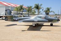 71-0790 @ KRIV - At March Field Air Museum , Riverside , California