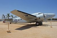 12473 @ KRIV - At March Field Air Museum , Riverside , California