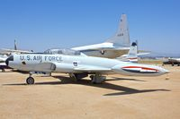 58-0513 @ KRIV - At March Field Air Museum , Riverside , California - by Terry Fletcher