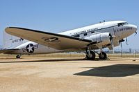 43-15579 @ KRIV - At March Field Air Museum , Riverside , California