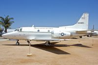 62-4465 @ KRIV - At March Field Air Museum , Riverside , California