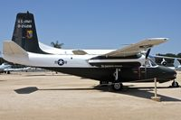 52-6218 @ KRIV - At March Field Air Museum , Riverside , California