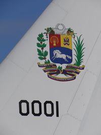 0001 @ LFBD - Republica Bolivariana de Venezuela - by Jean Goubet-FRENCHSKY