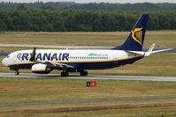 EI-ENJ @ EHEH - Ryanair - by Jeroen Stroes