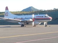 C-GYXC @ KTN - Photographed at the Ketchikan (Alaska) International Airport on August 10, 2013. - by Stephen Patton