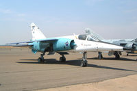 235 @ FASK - Dassault Mirage F1AZ [143] (South African Air Force) Swartkop~ZS 06/10/2003 - by Ray Barber