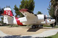 N427DF @ KHMT - At Hemet Ryan Airport  , California
