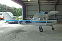 G-IANJ photo, click to enlarge