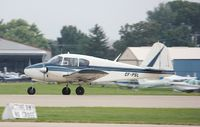 CF-PSL @ KOSH - Piper PA-23 - by Mark Pasqualino