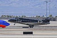 C-GWPB @ KLAS - C-GWPB Gulfstream Aerospace G200 (cn 119)  McCarran International Airport (KLAS) Las Vegas, Nevada TDelCoro August 9, 2013 - by Tomás Del Coro