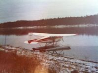 C-GZYY - Photo in Northern Ontario when flown new by first pilot in 1979. - by Ken