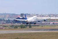 LV-ZRA @ LEMD - Aerolineas Argentinas - by Martin Nimmervoll