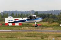 CF-IRL @ CYNJ - Landing - by Guy Pambrun