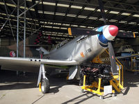 A68-201 @ CUD - At the Queensland Air Museum, Caloundra - by Micha Lueck