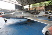 26 @ LFOC - Preserved in Canopee Museum and seen during LFOC Open Day 2013... - by Shunn311