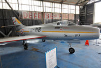 278 @ LFOC - Preserved in Canopee Museum and seen during LFOC Open Day 2013... - by Shunn311