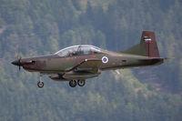 L9-64 @ LOXZ - Pilatus PC-9M Hudournik - by Juergen Postl