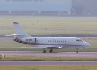 CS-DNR @ AMS - Taxi to runway 27 of Schiphol Airport - by Willem Göebel