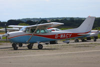 G-WACY photo, click to enlarge