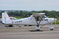 G-ZASH photo, click to enlarge